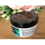 Mint hair conditioner