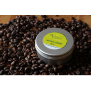 Coffee body cream